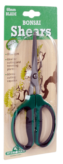 Bonsai Shears 60mm