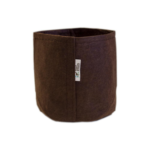 Root Pouch Brown  #2