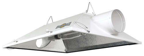 "Phantom 600 watt Hortilux XXXL Dominator 8"" *In-Store Only*"