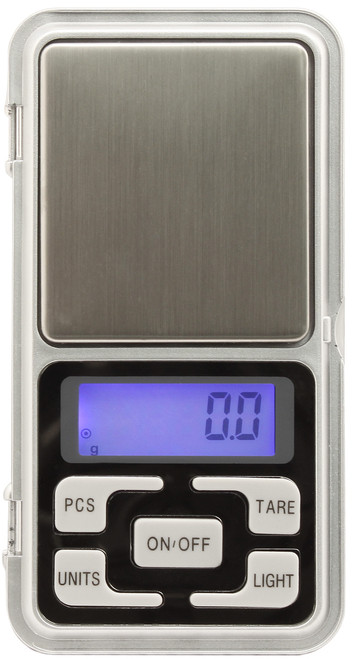 Measure Master Digital Pocket Scale - 500g