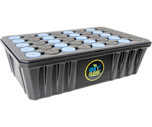 oxyCLONE PRO Series 40 Site Cloning System