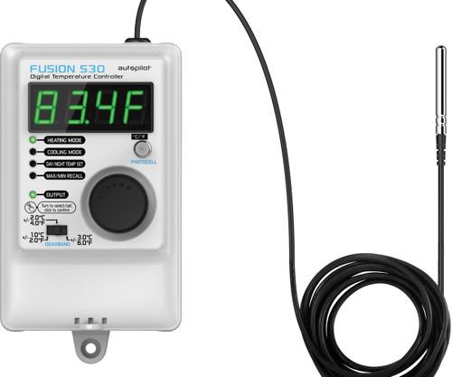 Autopilot FUSION S30 Digital Temperature Controller