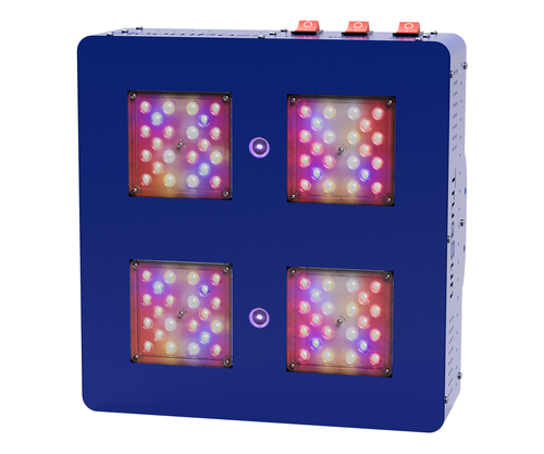 TrueSun 3x3 LED Grow Light | Fits 3x3 Grow Space (Limited Stock)