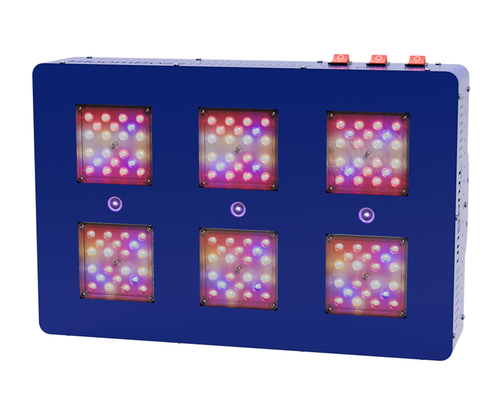 TrueSun 4x4 LED Grow Light | Fits 4x4 Grow Space