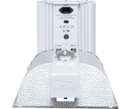 Phantom 50 Series, 1000W, 120V/240V DE Enclosed Lighting System with USB Interface