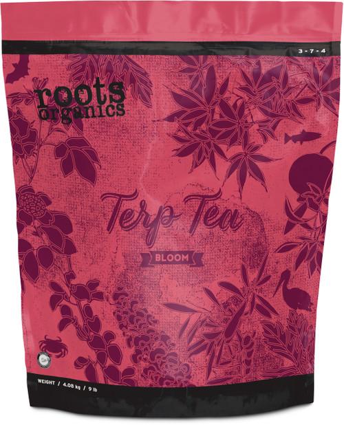 Roots Organics Terp Tea Bloom 9lb