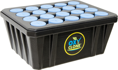 oxyCLONE PRO Series 20 Site Cloning System