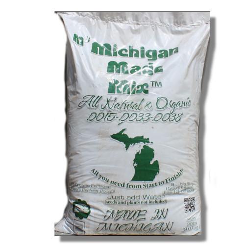 Michigan Made Mix (M3) - 2cf | 15 dry gal