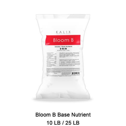 Kalix Bloom B Base 25LB