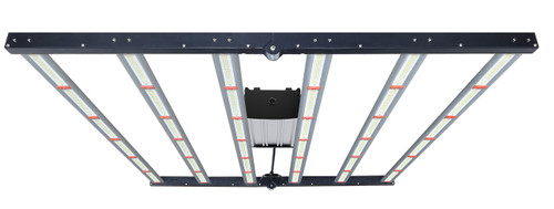 FLORA S6 PRO™ 630w Full Spectrum LED Grow Light