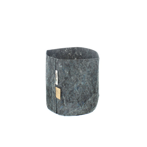 """Root Pouch #5 Grey 
