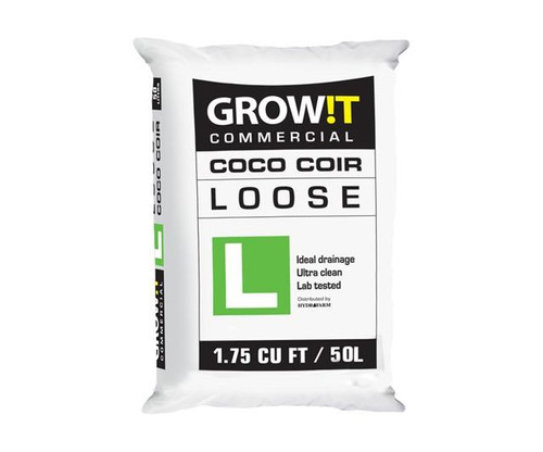 GROW!T Commercial Coco Loose 1.75 cf bag