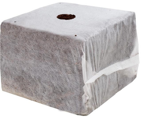 "GROW!T Commercial Coco X6 Block 6""x6""x4"" case 40ct"