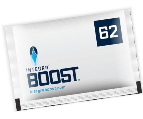 Integra Boost 67g pack | 62% RH |CASE of 100