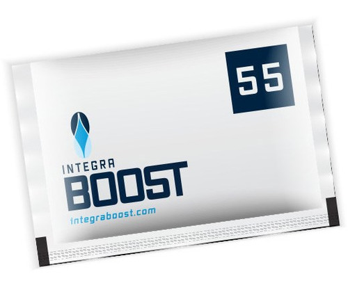 Integra Boost 67g pack | 55% RH | CASE of 100