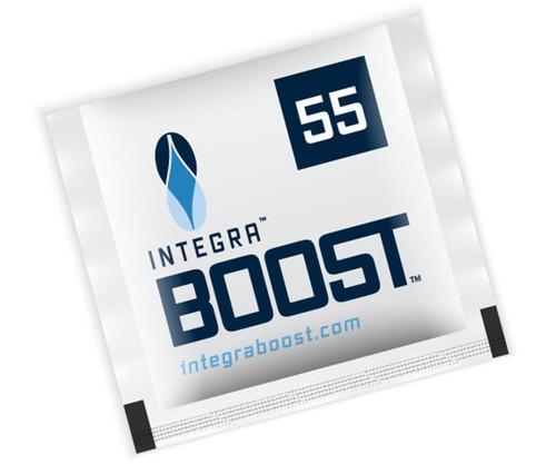 Integra Boost 8g pack MED 55% RH Each CASE of 300