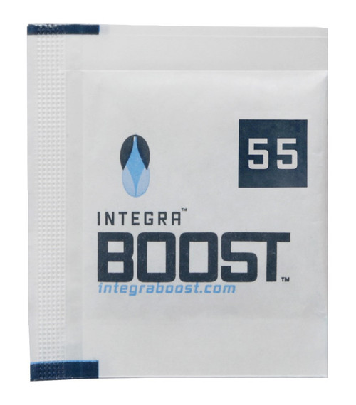 Integra Boost 4g pack SM 55% RH Each CASE of 600
