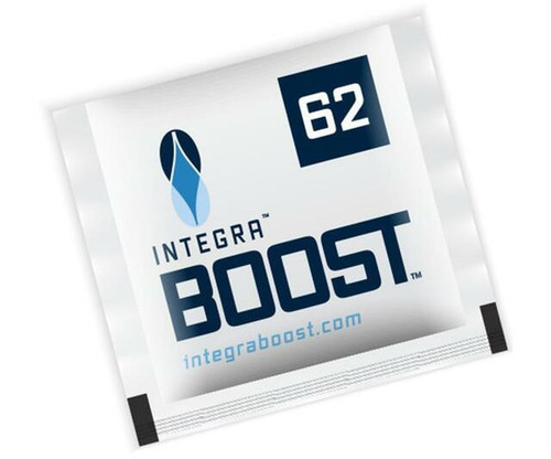 Integra Boost 8g pack MED 62% RH Each CASE of 300