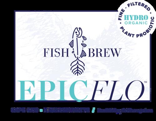 Fish Brew Epic HYDRO FLO | 32 oz