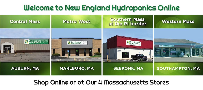 Hydroponics | Indoor Garden Supplies | Grow Lights | Complete Kits