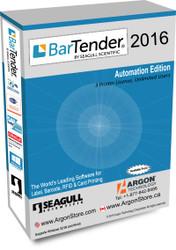 BarTender Label and Barcode Design Software