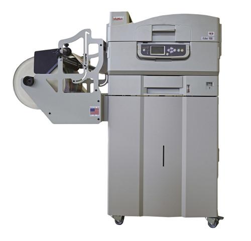 UniNet iColor 900 Color Label Printer