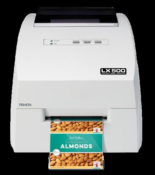 Primera LX500c Color Label Printer with cutter 74275