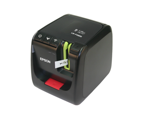 Epson LabelWorks LW-PX800 Industrial Label Printer Kit