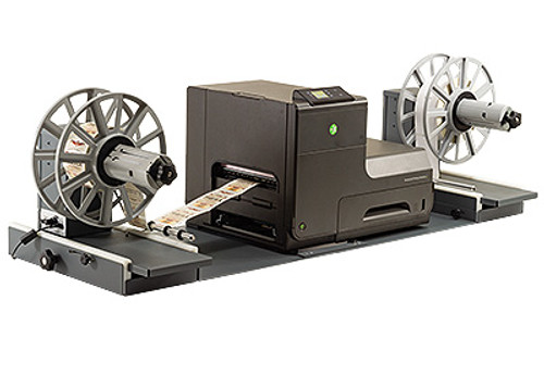 NeuraLabel 300x ST Color Label Printer with Straight Paper Path