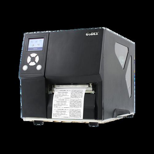 "ZTT430i 4"" Thermal Transfer Barcode Label Printing Machine, 300 dpi, 4 ips (99757)"