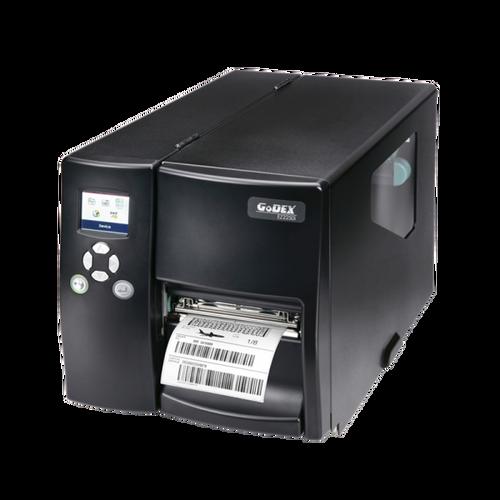 "ZTT2350i 4"" Thermal Transfer Barcode Label Printing Machine Color Display, 300 dpi, 5 ips (99772)"