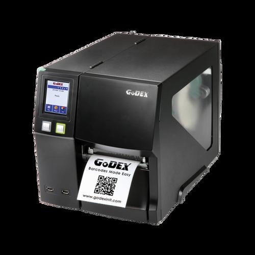 "ZTT1600i 4"" Thermal Transfer Barcode Label Printing Machine, 600 dpi, 3 ips (99787)"