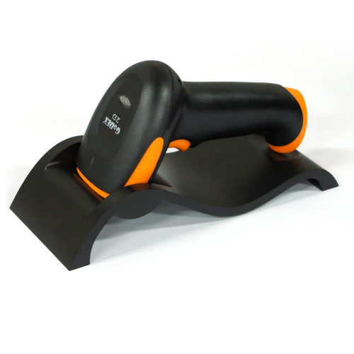 GS550 | GS220 Barcode Scanner Cradle (99836)