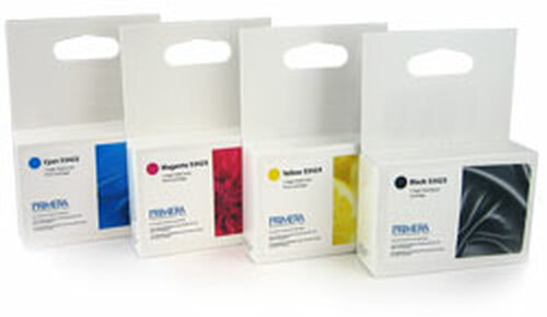 LX900 Dye Ink Cartridge, Multi-Pack - 53428