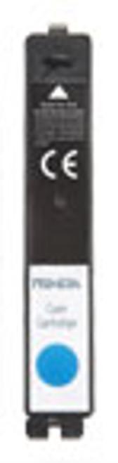 LX900 Dye Cyan Ink Cartridge, High-Yield - 53422