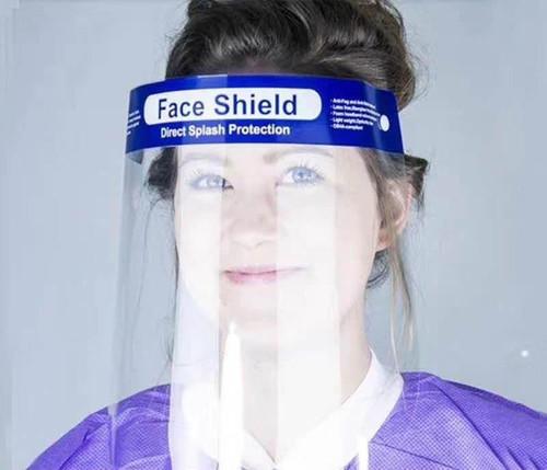 Reusable Protective Face Shield|20 PCS