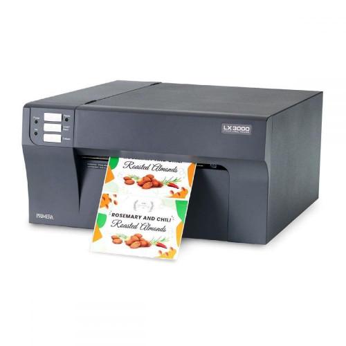 Primera LX3000 Color Label Printer - Pigment Ink