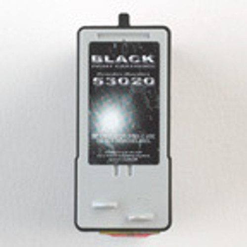 Primera 53020 Black Pigment-Based Ink Cartridge for LX200 LX810