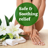 Boric Acid Suppositories - With Aloe Vera and Probiotic Enhancer - Applicator Included