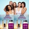 Women's Multivitamin - ADVANCED DAILY MULTIVITAMIN