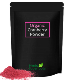 Cranberry Juice Powder - Organic