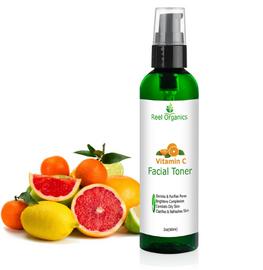 Vitamin C Facial Toner | Hydrating, Firming, Toning and PH Balancing Toner