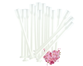 Suppository Applicators - Individually Wrapped Applicators