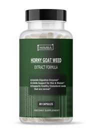 horny goat