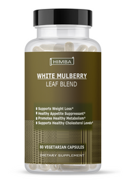White Mulberry - Leaf Blend