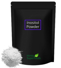 Inositol - Vitamin B8 Supplement Powder
