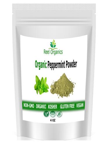Organic Peppermint Powder