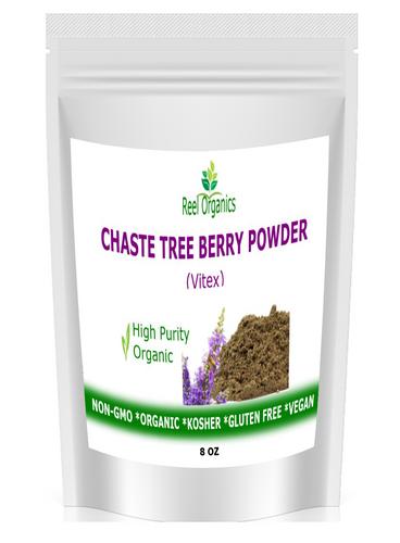 Organic Chaste Tree Berry | 1 LB - 16 OZ