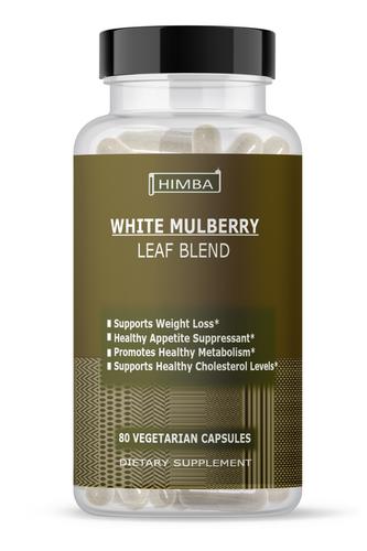 White Mulberry - Leaf Blend