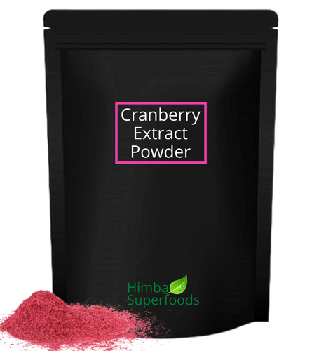 Cranberry Extract - Urinary Tract Health